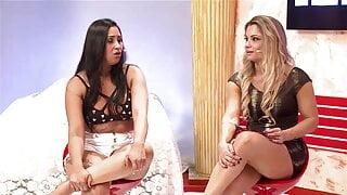 Na Intimidade com Alessandra Marques